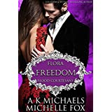 Freedom: A Vampire Blood Courtesans Romance (English Edition)