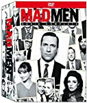 Mad Men Temp 1-7 Bluray