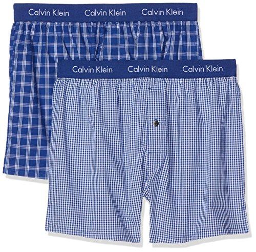 calvin-klein-herren-boxershorts-2p-slim-fit-boxer-blau-martin-check-olden-check-dark-gko-large