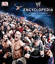 WWE Encyclopedia Updated & Expanded (2nd Edition)