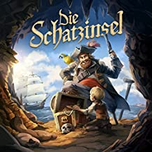Die Schatzinsel (Holy Klassiker 5)
