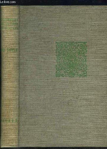 DICTIONNAIRE DES LETTRES FRANCAISES LE SEIZIEME SIECLE. par PICHARD L ET BARROUX R. PAUPHILET A