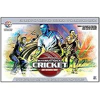 Ratna'S International Cricket Floor Game For Kids
