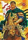 Kingdom, tome 13 par Hara