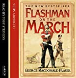 Flashman on the March (Flashman 12)