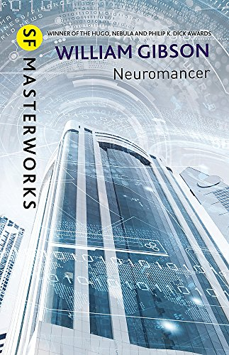 Tapa dura, Neuromancer  (English Edition)
