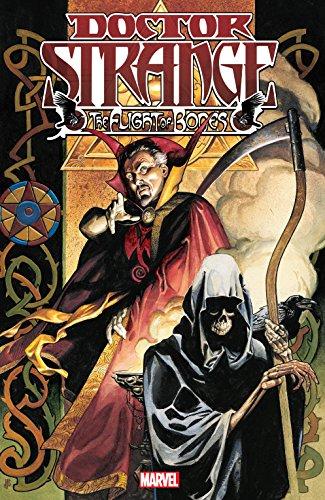 Doctor Strange: The Flight Of Bones (Doctor Strange (1999 ...