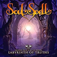 The Labyrinth of Truth