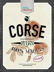 Corse - Délices en France
