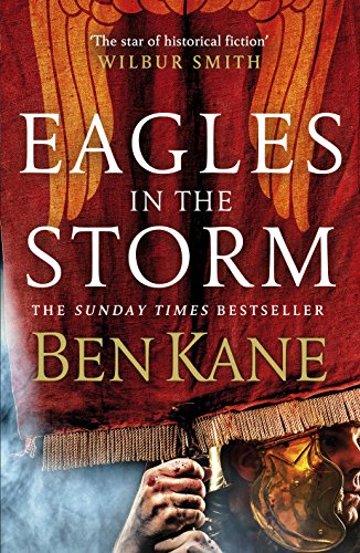 Eagles in the Storm (Eagles of Rome) (Eagle Native)