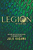 Legion:The Talon Saga (4)