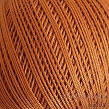 Petra Crochet Cotton Thread Size 3-5434