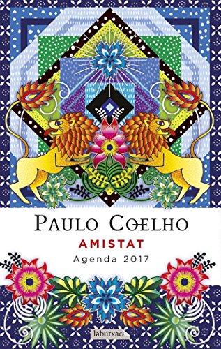 Amistat. Agenda Coelho 2017 (LB)