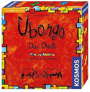 Kosmos 690182 - Ubongo - Das Duell (B0012NNTSY) | Amazon price tracker / tracking, Amazon price history charts, Amazon price watches, Amazon price drop alerts