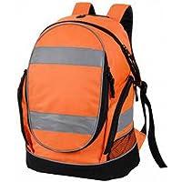 Shugon - Hi-Viz 8001 - Rucksack - sac à dos haute visibilité fluo - 23L - mixte homme / femme
