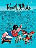 imposteur (L') : Famille Pirate. 2 | Picault, Aude (1979-....). Auteur