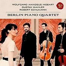 Les plus beaux quatuors avec piano 61Act5fYkaL._AC_US218_