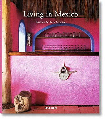 VA-25 LIVING IN MEXICO par Collectif