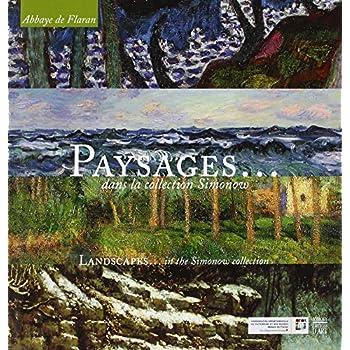Paysages... Dans la collection Simonow