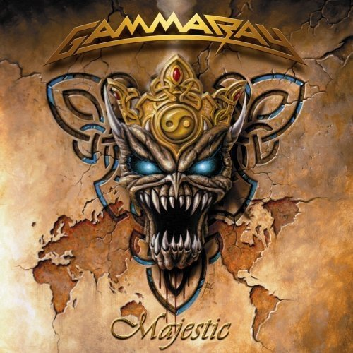 Majestic by Gamma Ray (2009-03-02)