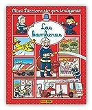 Los Bomberos. Mini Diccionario Por Imágenes