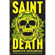 Saint Death (English Edition)