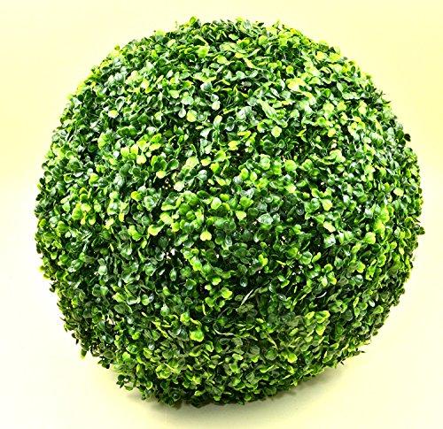 Kunstpflanze  Pflanzgefäß Material