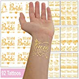 92 Hen Party Tattoos and Bride Temporary Transfer - Best Reviews Guide