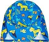 Tube Rider Baby - Jungen Mütze UV 28540_B, Gr. 49 (49/51), Blau (Victoria Blue 18-4148 Tpx)