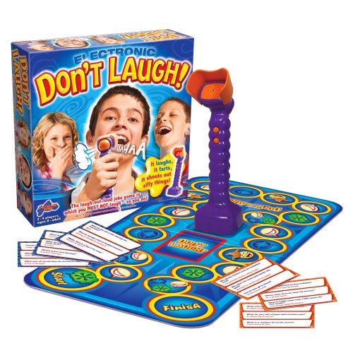 Preisvergleich Produktbild Don't Laugh [UK Import]
