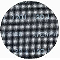 DeWALT, DTM8560-QZ, Platorello 125 millimetri K60, 5 pezzi