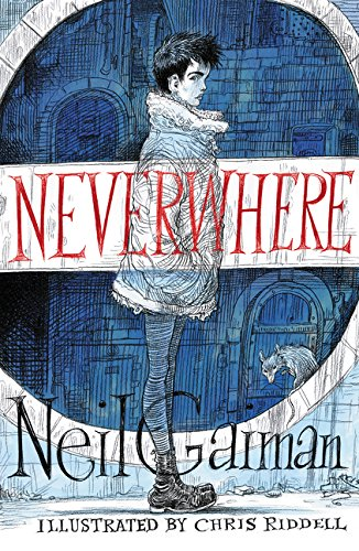 Neverwhere por Gaiman Neil