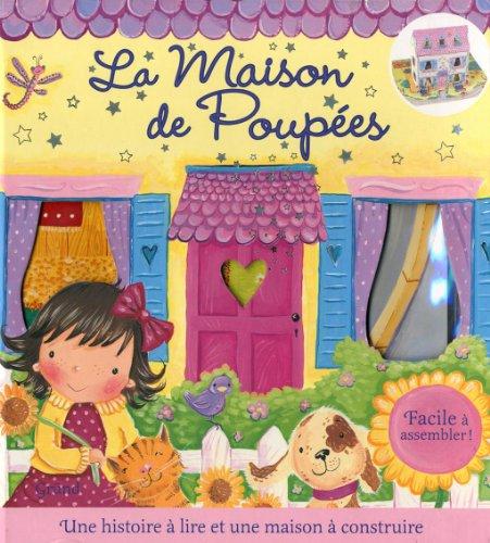 MAISON DE POUPEES