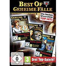 Best of Geheime Fälle