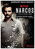 Narcos Season 1 [3DVD] (IMPORT) (No hay versi243;n espa241;ola)