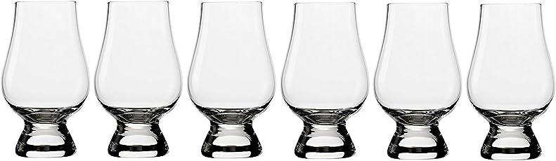 Stölzle_Lausitz 355 00 31/1 The Glencairn Glass, 6er Set, 190 ml