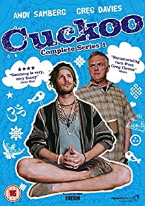 Cuckoo Series 1 [DVD]