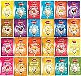 Easiyo MEGA Variety Pack Yogurt Base Mixes Sachets (24 yoghurt flavours) ... by EasiYo