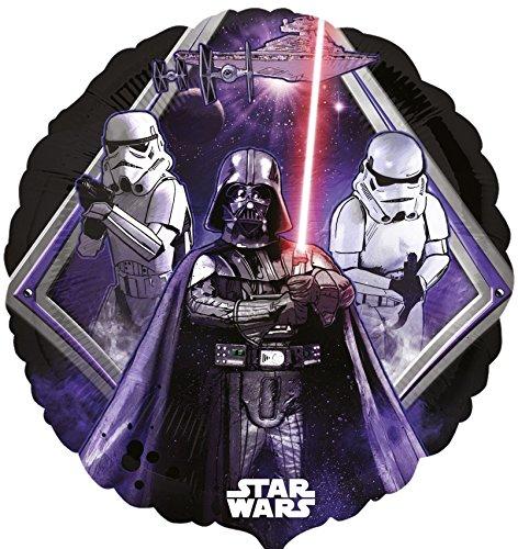 Disney Star Wars Folienballon Folien Ballon 46 cm *NEU*OVP*