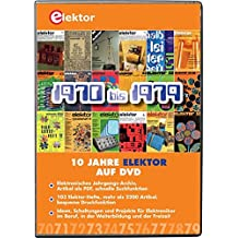 Elektor-DVD 1970-1979