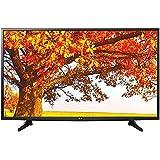 LG 43LH516A 108 cm (43 inches) Full HD LED Ips TV (Black)