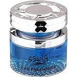 Sepia Alps Breeze Oil Base Car Air Freshener (60g) (SCP 002 AB)