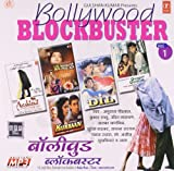 Bollywood Blockbuster - Vol.1 (Aashiqui,...
