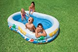 Intex Swim Center Pool Paradise Seaside