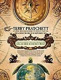 Vollsthändiger und unentbehrlicher Atlas der Scheibenwelt - Terry Pratchett