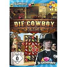 GaMons - Die Cowboy Saga - [PC]