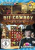 GaMons - Die Cowboy Saga - [PC] -