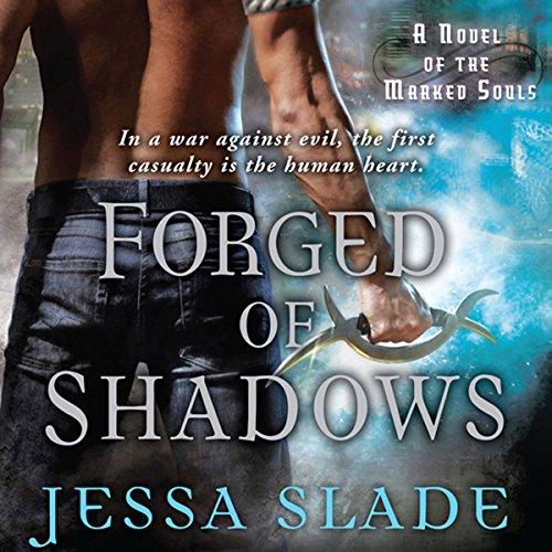 Forged of Shadows  Audiolibri