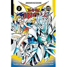Yu-Gi-Oh! Arc-V Volume 2