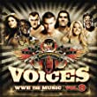 Voices: WWE the Music, Vol. 9 from WWE, Inc.